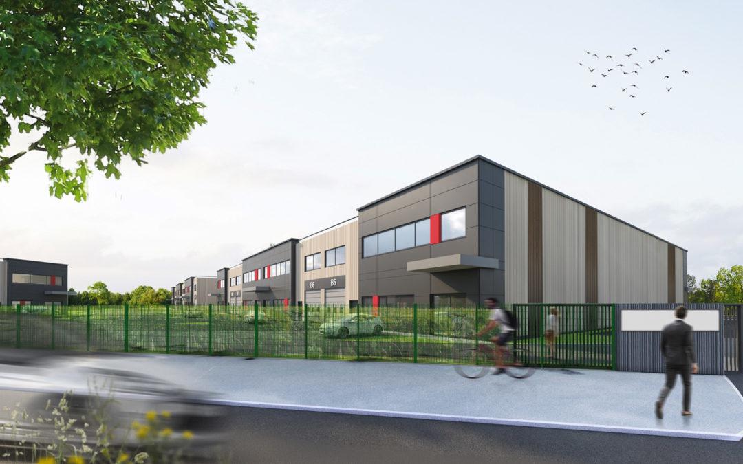 Parc des Erables / Villebon-sur-Yvette (91)